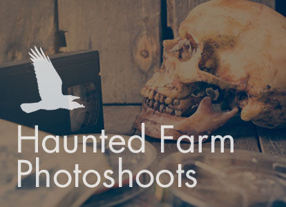 Tips for a Successful Haunted Photoshoot