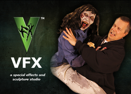 Vendor Spotlight: VFX