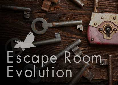 Escape Room Evolution